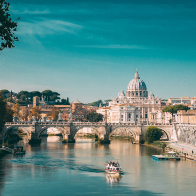 ROME 4 HOUR PRIVATE TOUR