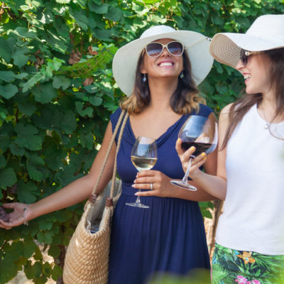 FRASCATI WALKING TOUR WITH LUNCH AND WINE TASTING