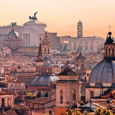ROME HIGHLIGHTS: COLOSSEUM & VATICAN MUSEUM